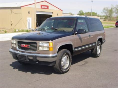 download car manuals 1994 gmc 3500 parental controls service manual how to sell used cars 1994 gmc yukon parental controls 1994 gmc yukon