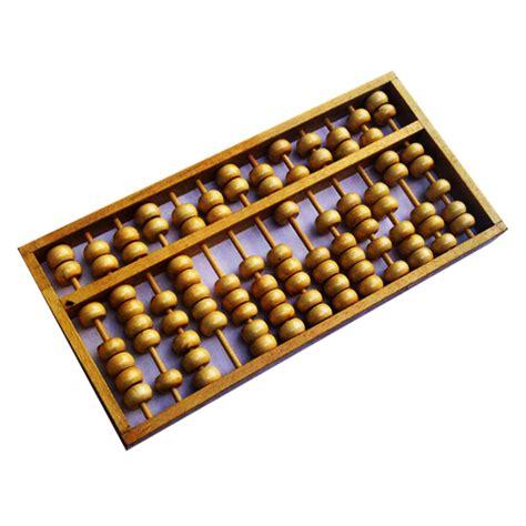 Sempoa Mainan Edukatif sempoa 91 mainan kayu