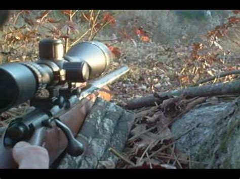marlin 917v .17 hmr vs water filled cans youtube
