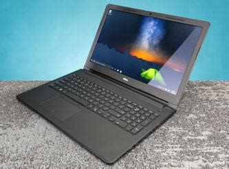 dell inspiron 15 3000 series (3558) review & rating