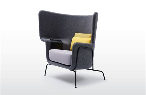 Office Chair Hip by Hip Quinti