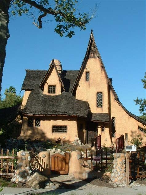 fairytale house 18 homes that belong in a fairytale enpundit