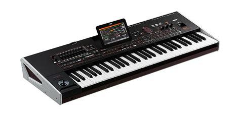 Keyboard Musik Korg korg pa4x 61 tasten keyboard musik