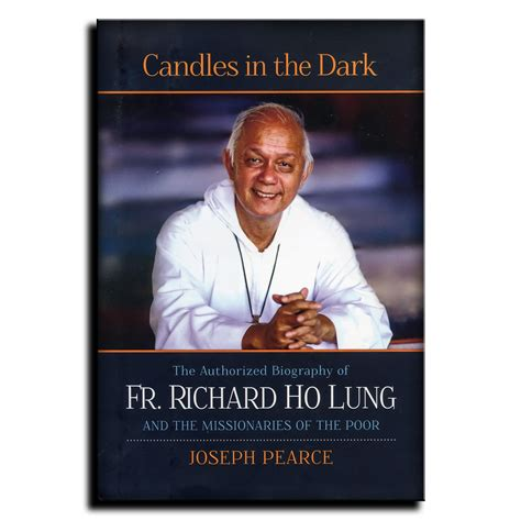 authorised biography meaning candles in the dark paperback missionaries of the poor