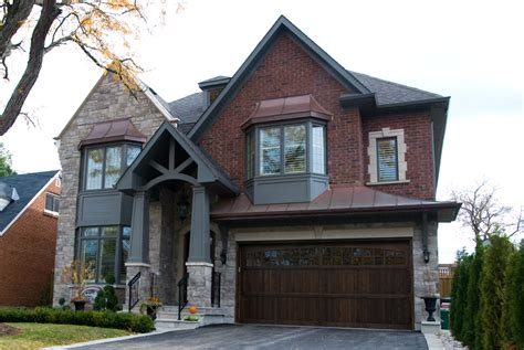 custom house builder online exteriors custom home builder in toronto and the gta