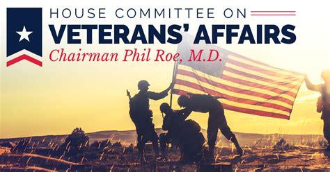 house veterans affairs committee jurisdiction of the committee on veterans affairs house committee on veterans affairs