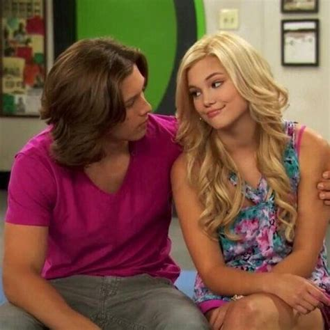 olivia holt and leo howard olivia holt pinterest olivia holt and leo howard