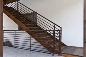 cortenstahl treppe schlosserei schmiede schw 228 rzer treppen