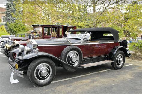 1931 rolls royce phantom i conceptcarz