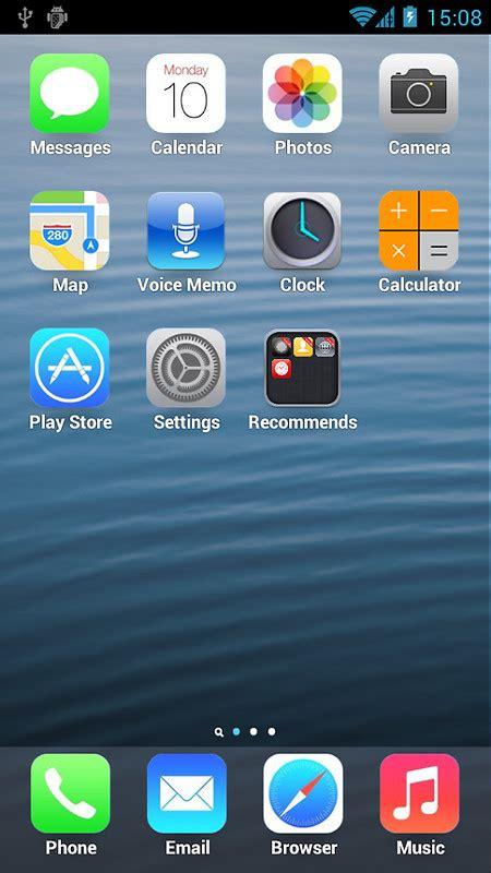 themes download for android mobile ios 7 theme for hi launcher free android theme download