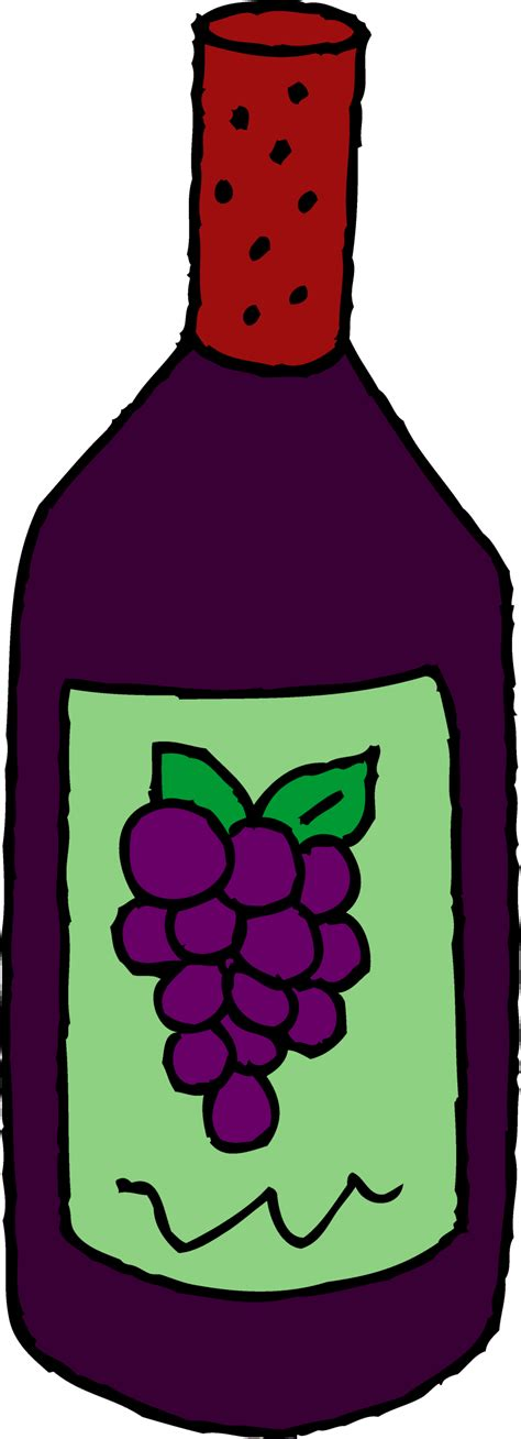 wine clipart wine clip clipartion com