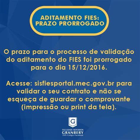 www previdenciasocial gov br comprovante rend para ir ano base 2016 aditamento fies prorrogado instituto metodista granbery
