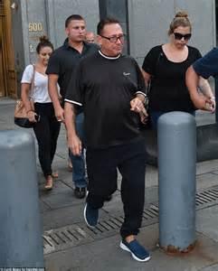 Skinny House Plans by Philadelphia Mafia King Skinny Joey Makes Bail But It