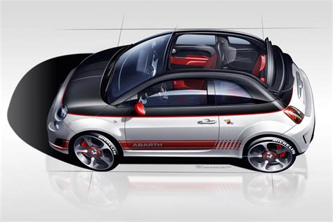 fiat 500c abarth for sale abarth fiat 500c convertible autotribute