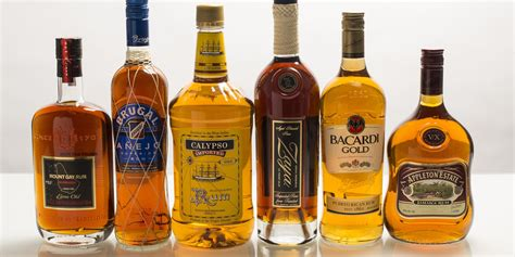 best rum taste test the best brands of rum for rum coke