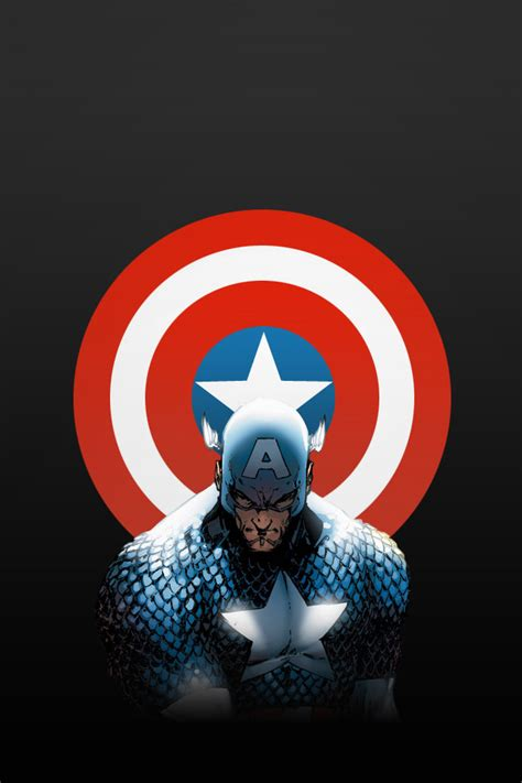 wallpaper iphone 5 captain america captain america iphone wallpaper 3 ipod wallpaper hd