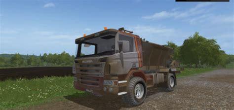 kw service truck fs17 kw service truck v1 farming simulator 2017 2015