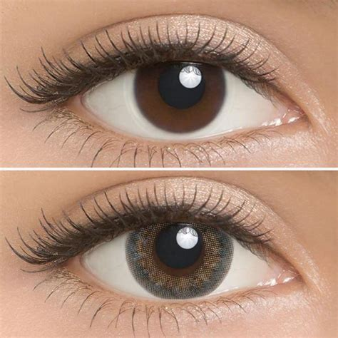 where to buy colored contacts buy lilmoon monthly water blue grey prescription color