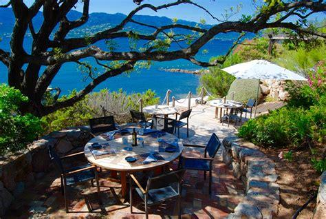 corsica hotel porto vecchio casadelmar and la plage a luxury hotel stay in porto