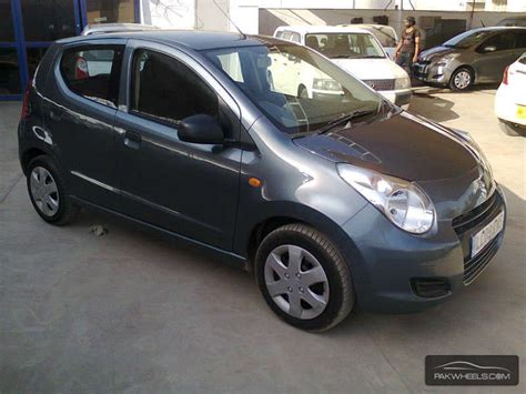 Suzuki Alto Used For Sale Suzuki Alto Cars For Sale In Karachi Verified Car Ads