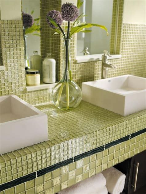 bathroom countertop tile ideas 27 best tile countertops images by harris mcclain kitchen