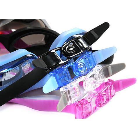 Kacamata Renang Santai Anak Dan Dewasa G4500m 1 kacamata renang electroplating anak dan dewasa gray jakartanotebook