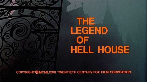 13 stories of hell haunted house the legend of hell house film review it rains you get wet