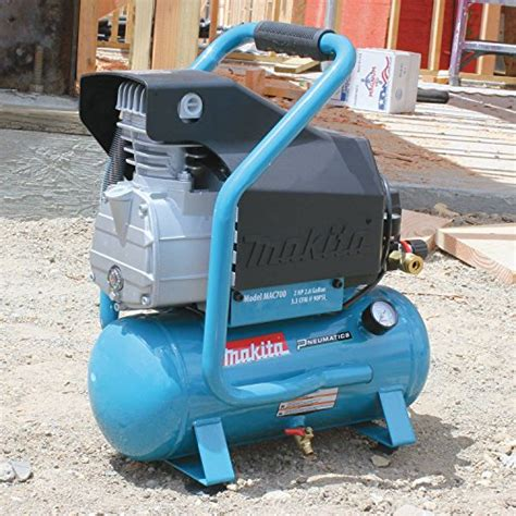 makita mac700 big bore portable air compressors 2 0 hp air compressor ebay
