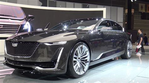 2019 Cadillac Sedan by 2019 Cadillac Ct8 Review Price Engine Redesign