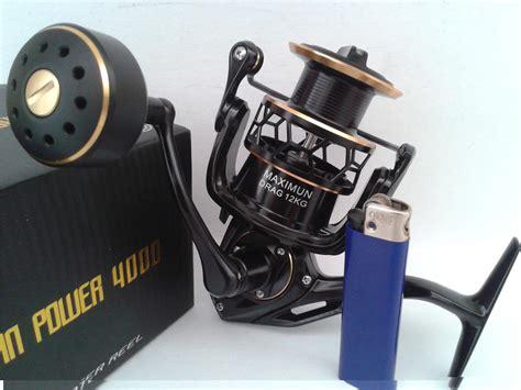Fishing Reel G Tech Dual Power 3000sw gtech power 5000 fishi end 10 22 2015 3 15 pm myt