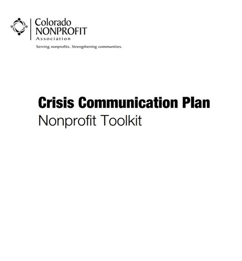 nonprofit communications plan template nonprofit communications plan template takeme pw