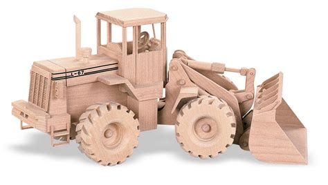 pattern wood toys patterns kits construction 67 the front end