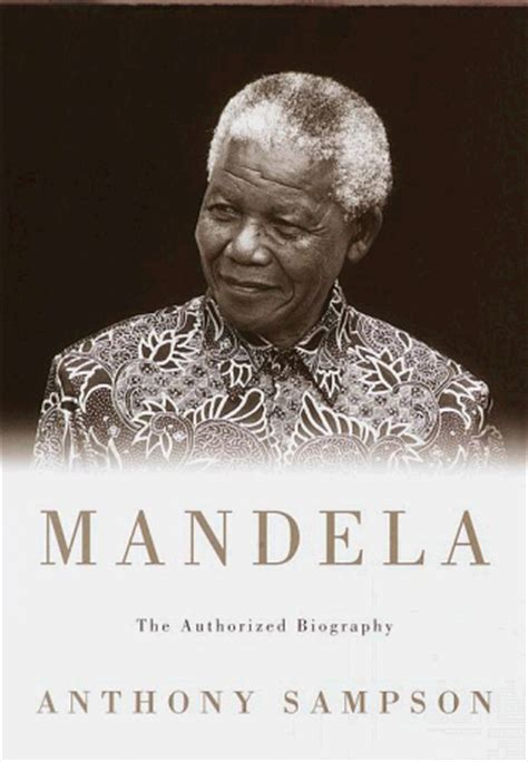 nelson mandela authorized biography nonfiction book review mandela the authorized biography