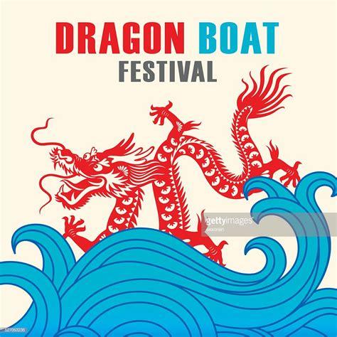 dragon boat festival entertainment dragon boat festival vector art getty images
