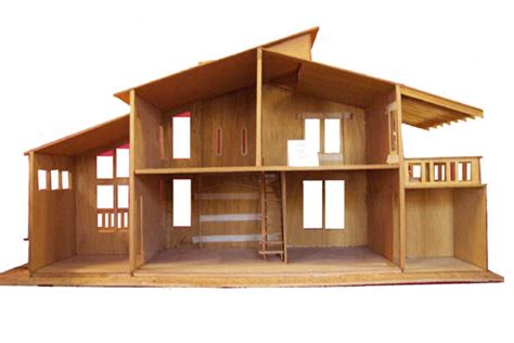 contemporary kit home design a touch of the past presents doll houses the ultra