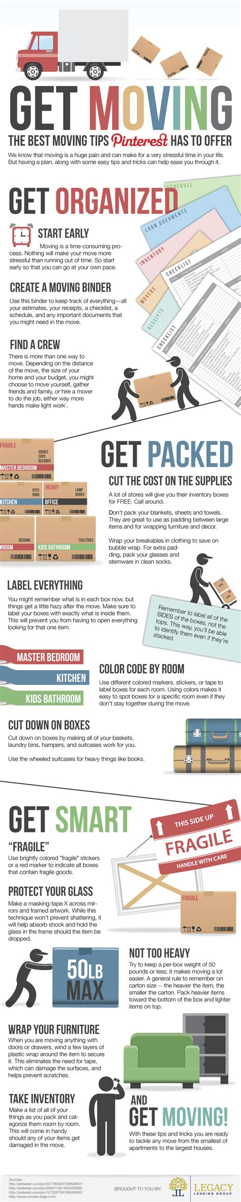 moving tips the best moving tips pinterest has to offer infographic