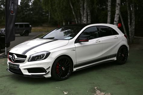 exterior design of car new a45 amg auto cars