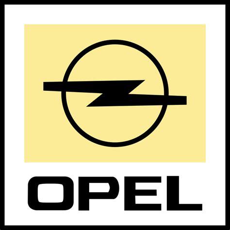 opel logo history file opel logo 1987 svg wikimedia commons