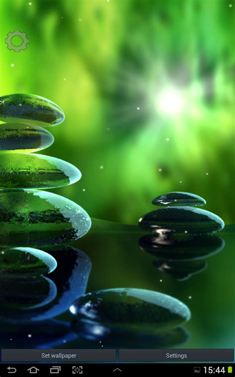google images zen green zen live wallpaper android apps on google play
