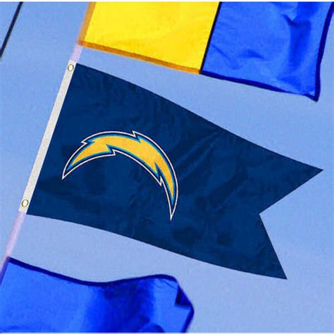 boat accessories los angeles la chargers boat flag your la chargers boat flags source