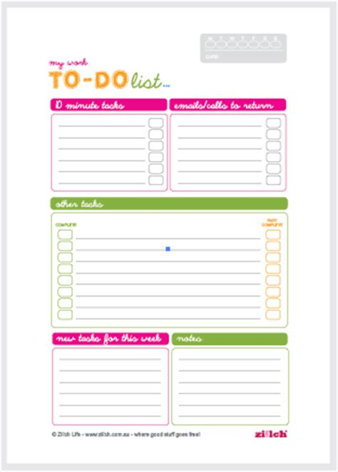 to do list template for work my top 3 free to do list templates wears glasses