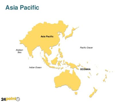 regional map of asia regions asia pacific images
