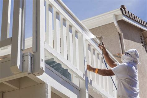 spray painter trades services home remodeling general contractor home repair