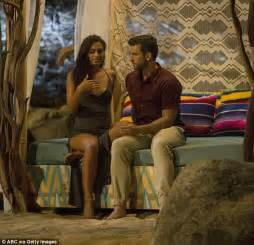Tony Get Cozy South Of The Border by Bachelor In Paradise S Derek Peth And Nolan Engaged