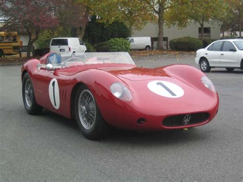 maserati 250s 1956 maserati 150s 250s oldtimer australia classic cars