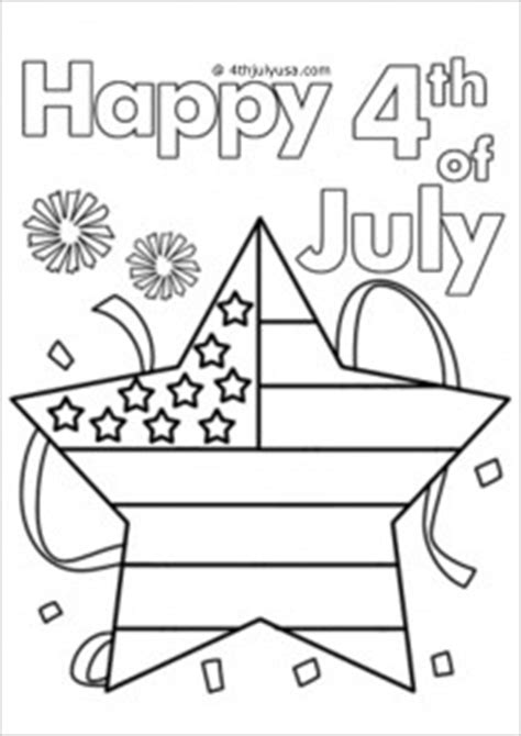 fourth of july coloring pages pdf 4th of july printables coloring pages pdf downloads