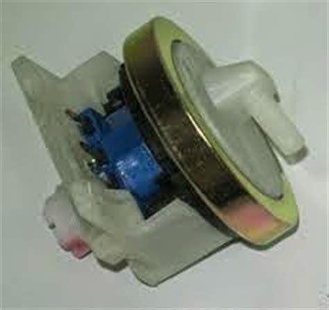 Switch Mesin Cuci komponen komponen mesin cuci otomatis satu tabung