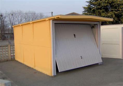 box auto prefabbricati in cemento box auto e garage prefabbricati