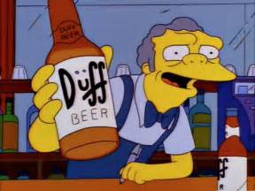 D 252 ff beer episode the springfield files season 8 episode 10 almost