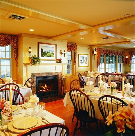 Green Mountain Dining Room The Green Mountain Inn In Stowe Ski Resort For 135 The